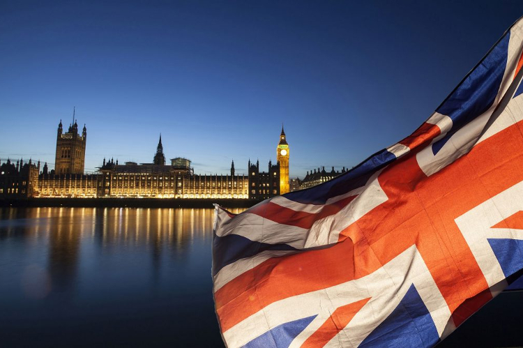 Obozy i kursy językowe Anglia
