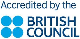 Szkoła akredytowana przez British Council