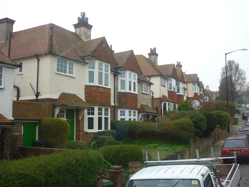 Zakwaterowanie u rodzin angielskich w Eastbourne, Anglia