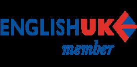 Szkoła jest członkiem English UK