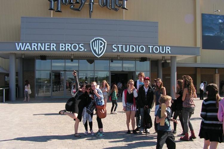 Obozy językowe Harry Potter Experience, Londyn, Anglia