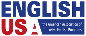 Szkoła jest członkiem EnglishUSA (American Association of Intensive English Programs - AAIEP)