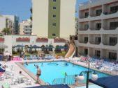 Obóz językowy Clubclass w Bugibba na Malcie