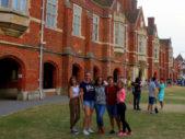 Obóz językowy ELAC w Eastbourne, Anglia