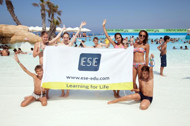 Obóz językowy ESE w St Julian's i St Paul's Bay na Malcie