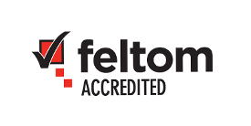 Szkoła akredytowana przez FELTOM (Federation of English Language Teaching Organisations Malta)