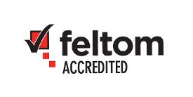 Szkoła akredytowana przez FELTOM (Federation of English Language Teaching Organisations Malta)