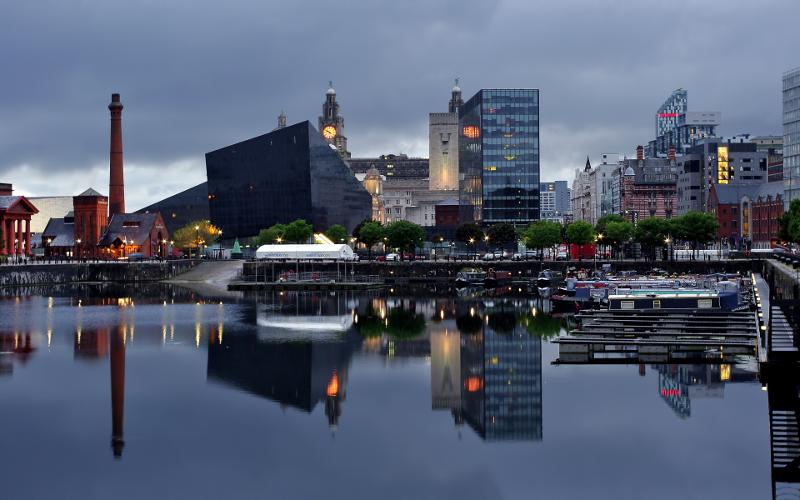 Liverpool Anglia