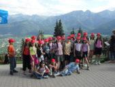 Kolonie i obozy językowe w górach: Zakopane, Polska