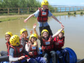 Obóz aktywnościowo-językowy PGL Osmington Bay w Anglii