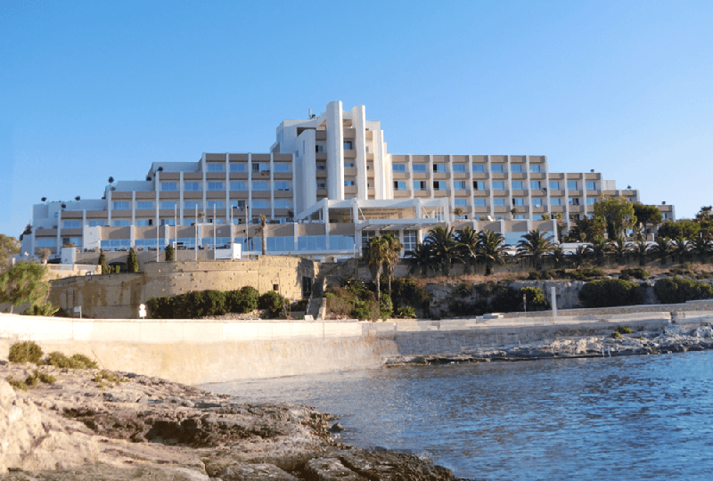 Hotel Salini Resort na Malcie