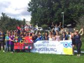 Obozy językowe (niemiecki) ASTUR w Augsburgu w Niemczech