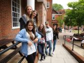 Obozy językowe (angielski) LAL w Berkhamsted w Anglii