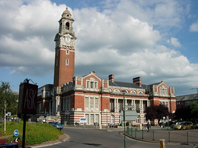 Szkoła językowa LTC w Bournemouth Anglia