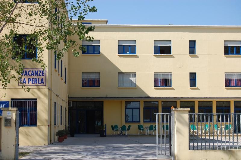 Zakwaterowanie na obozie językowym w Cesenatico we Włoszech