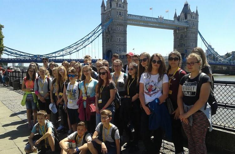 Obozy językowe Fun English Londyn + Oxford, Brighton w Anglii