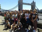 Obozy językowe Fun English Londyn +Oxford, Brighton w Anglii