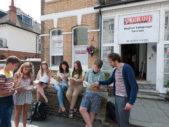 Obozy językowe Sprachcaffe w Brighton, Anglia