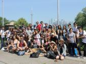 Obozy językowe Access w Toronto w Kanadzie
