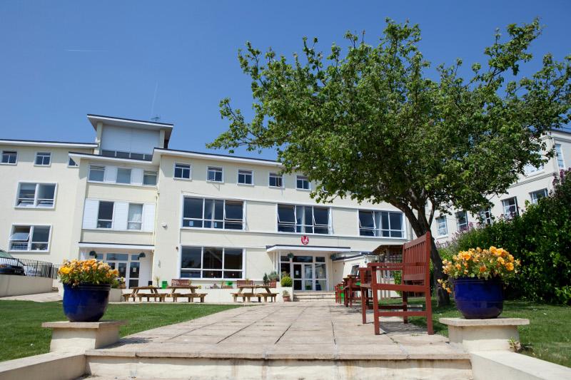 Szkoła językowa LAL w Torbay w Anglii