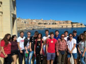 Obozy językowe EasySL w St Paul's Bay na Malcie