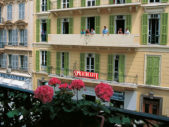 Obozy językowe Sprachcaffe w Nicei we Francji