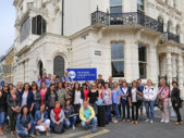 Kursy językowe szkoła ELC w Brighton w Anglii