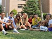 Obozy językowe Enforex w Madrycie w Hiszpanii