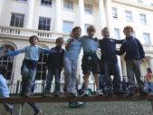 Kolonie obozy językowe szkoła SKOLA w Londynie w Anglii