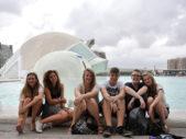 Obozy językowe Enforex w Walencji w Hiszpanii