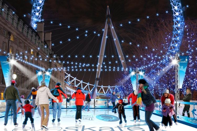 Zimowe obozy językowe Anglia