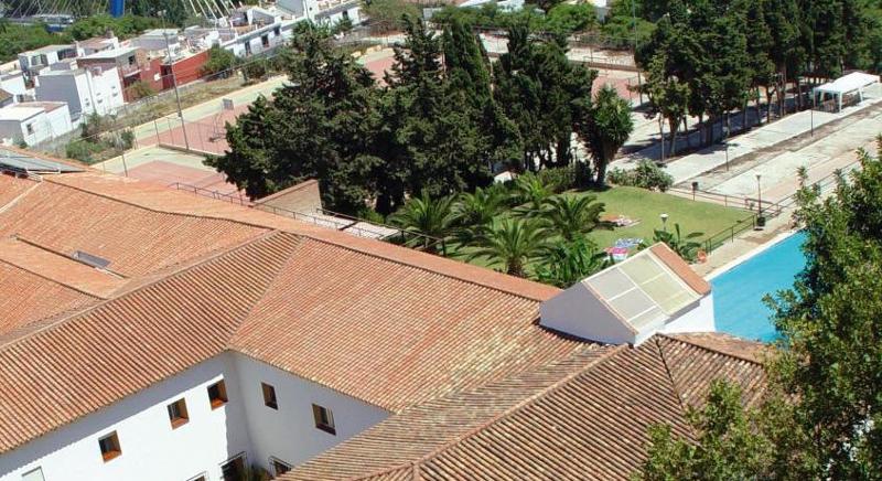 Kampus Colegio Albergue Marbella Hiszpania