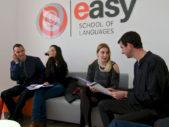 Kursy językowe szkoła Easy SL w Valletcie na Malcie