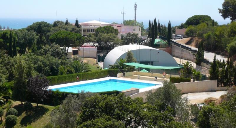 Kampus Colegio Alborán Marbella Hiszpania