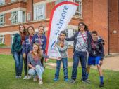 Obozy językowe szkoła Ardmore w Oksfordzie i Cambridge w Anglii