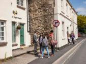 Kursy językowe szkoła CES w Oksfordzie w Anglii