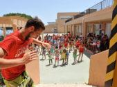 Kolonie obozy językowe szkoła Enforex w Marbelli w Hiszpanii