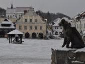Zimowy obóz językowy w Kazimierzu Dolnym Polska