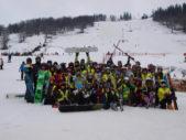 Zimowy obóz językowy i narciarski lub snowboardowy w Zakopanem Polska