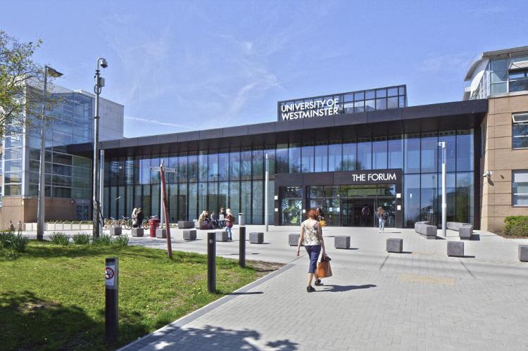 Obóz językowy Ardmore w Londynie w Anglii