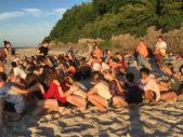 Kolonie i obozy językowe nad morzem: Jastrzębia Górae, Polska