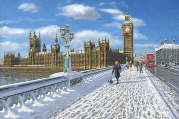 Londyn (13-19 lat)