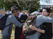 Pobyt integracyjny w szkole średniej w Anglii