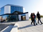 Obozy językowe Ardmore na kampusie University of Hertfordshire w Hatfield koło Londynu w Anglii