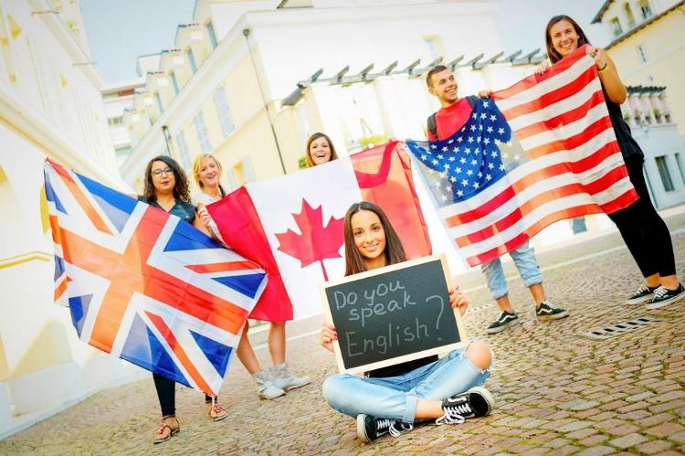 Szkoły językowe za granicą