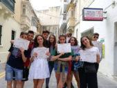 Obozy językowe szkoła ELA na Malcie