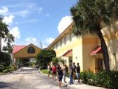 Obozy językowe LAL w Fort Lauderdale na Florydzie w USA