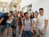 Obozy językowe Fun English w Gzira na Malcie