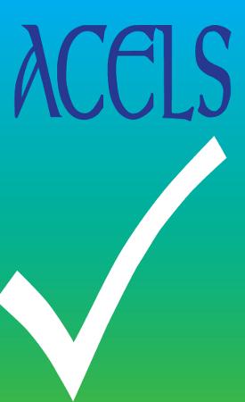Szkoła akredytowana przez ACELS (The Accreditation and Coordination of English Language Services)