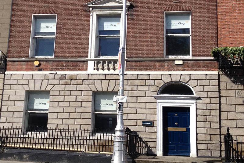 Obozy językowe (angielski) w szkole Frances King w Dublinie w Irlandii